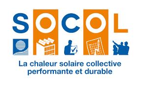 Fiche de référence solaire par SOCOL (initiative soutenue par l'Ademe)